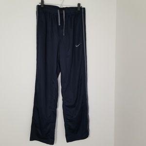 NIKE Fleece Training Pants Size Large